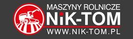 NIK-TOM Logo